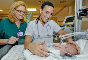 What is a Neonatal Nurse?