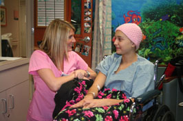 How Do I Become a Pediatric Oncology Nurse?